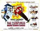 The Computer Wore Tennis Shoes (1969) – Review | Mana Pop