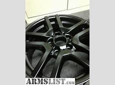 ARMSLIST For SaleTrade BMW X5 Black Satin Powder