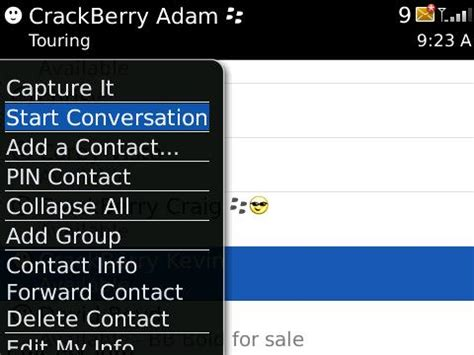 Canada's Federal Court Says Rim Can Use Bbm As Abbreviation For Blackberry Messenger