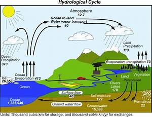 2  The Hydrological Cycle  Trenberth Et Al   2007