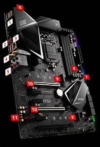 Mpg Z390 Gaming Edge Ac
