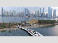 Al Noor Island Sharjah Investment and Development Authority