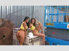 Facebook Rocío Miranda y Stephanie Valenzuela en