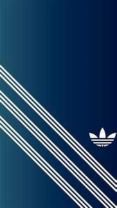Adidas iPhone Wallpaper - WallpaperSafari