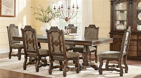affordable rectangle dining room sets rooms   furniture