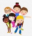 Child Cartoon Stock photography Illustration - Creative ...