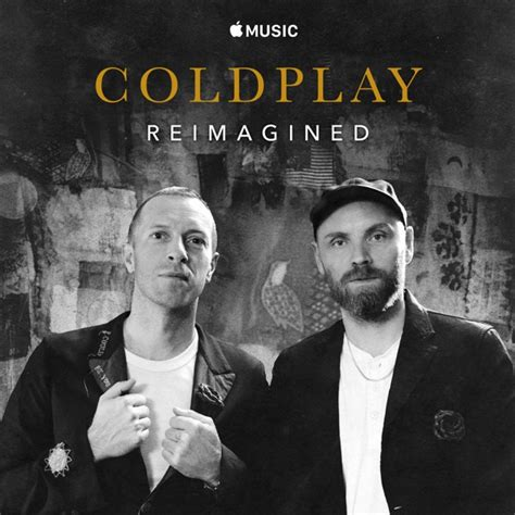 Coldplay Reimagined 2020 256 Kbps File Discogs