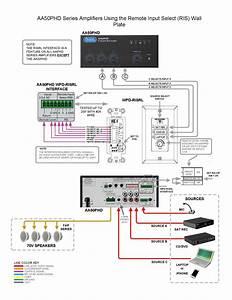50 Watt Power Amp