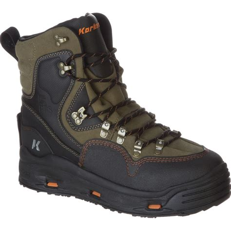 korkers   bomber wading boot mens backcountrycom