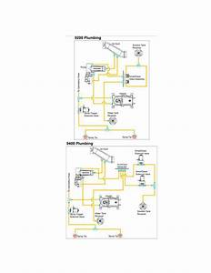 Bissell Proheat 2x 8920 Series Service Manual