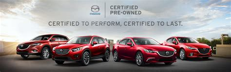mazda car lineup mazda 39 s certified pre owned program what you should know