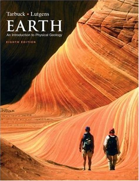 earth  introduction  physical geology  edward