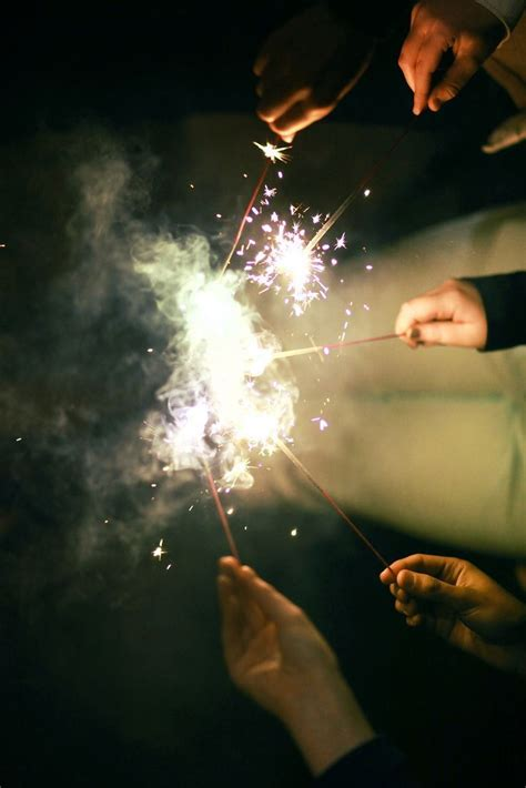 night sparklers pictures   images  facebook