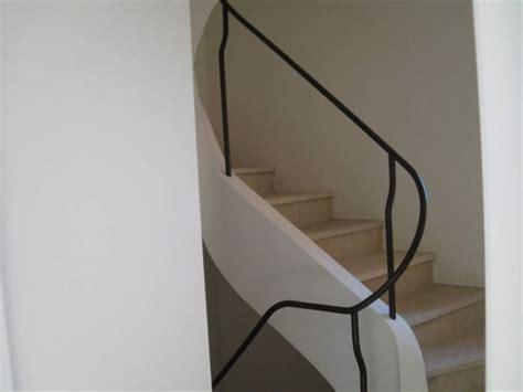 courante d escalier en fer forg 233 a tropez ferronnier var 83 ferronnerie d la