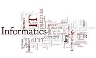 Clinical Informatics Jobs