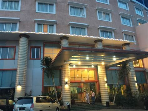 Picture Of Sapadia Hotel Siantar