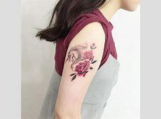 130 Tatuagens Femininas no Braço Fotos Perfeitas!!!