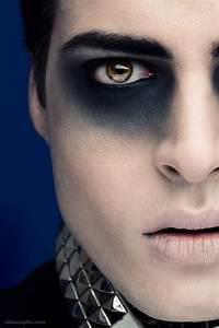 Dark Mad Hatter Makeup | Twisted Wonderland Halloween ...