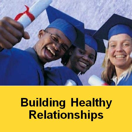 Building Healthy Relationships  Nj Physicians Advisory Group