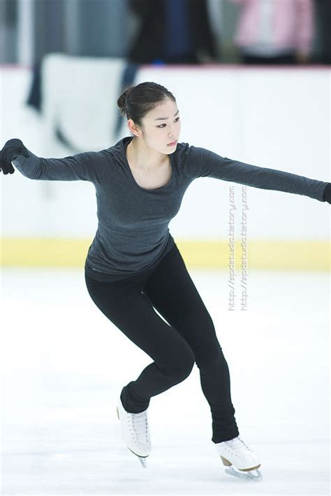 Kim Yu-Na - Yuna Kim Photo (26427909) - Fanpop
