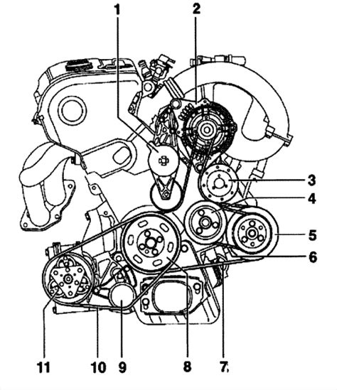 Alternator Wiring Diagram 2001 Audi A6 by Audi A4 2 0 1999 Auto Images And Specification