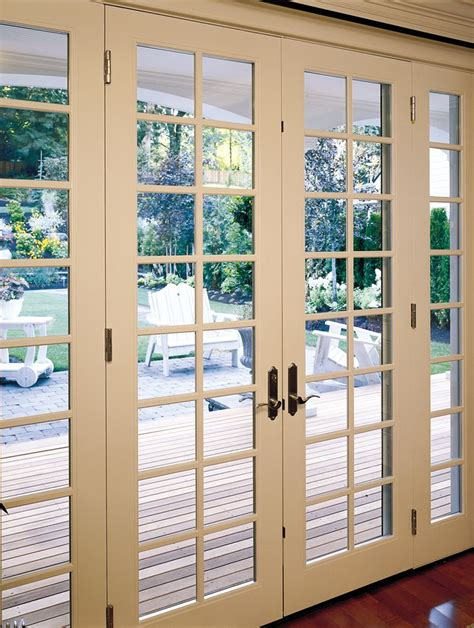 adore french doors images  pinterest french