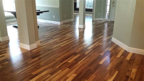 hardwood flooring in kitchen problems floor acacia flooring problems floor idea on your home 7009