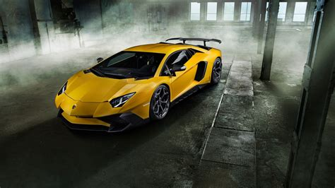 Lamborghini Aventador Lp 750 4 Superveloce Wallpapers
