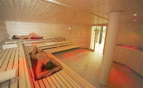 Sauna Fürs Bad by Innenbereich