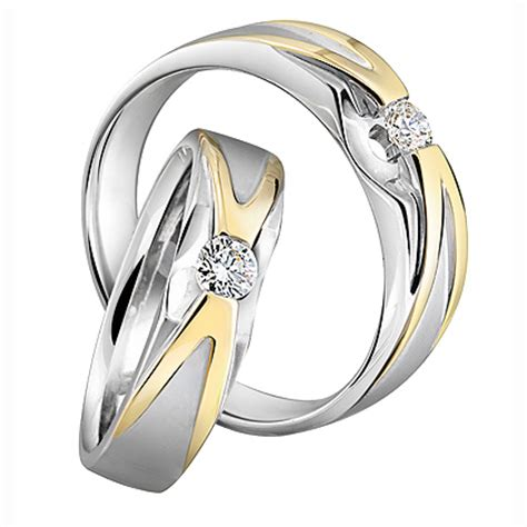 geeks fashion wedding rings designs