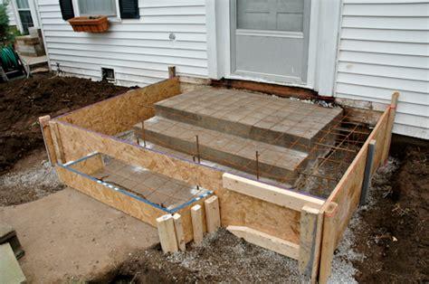 ideas to cover front porch concrete studio design
