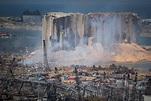 貝魯特大爆炸:硝酸銨來自俄貨輪 記者斥官員卸責 即時新聞 亞歐非 on.cc東網