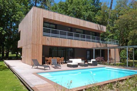 un beau jardin une piscine priv 233 e que demander de plus promo piscine bois