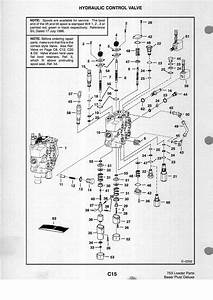 Bobcat T300 Parts Diagram