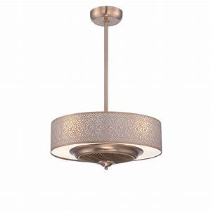 World imports cozette collection in satin nickel