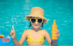 Creme Solaire Dessin : cuidados necess rios no ver o para aproveitar a piscina ~ Melissatoandfro.com Idées de Décoration