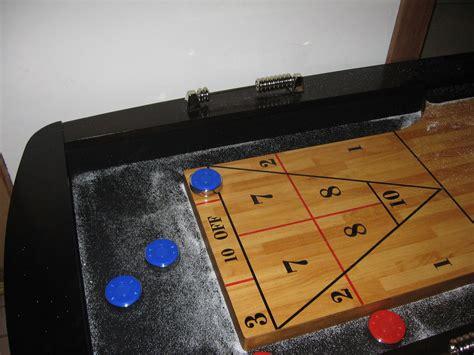 Table shuffleboard - Wikipedia