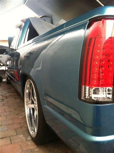 sell  custom  gmc sierra   door  miami