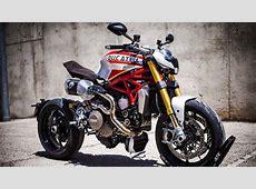 "Custom Ducati Monster 1200XTR Pepo's ""Siluro"" [Modified"
