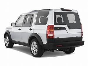 2008 Land Rover Lr3 Reviews And Rating