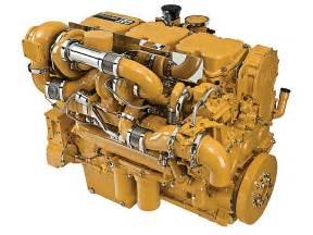 cat engines cat c18 acert tier 4 caterpillar