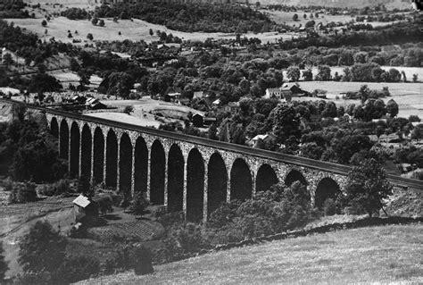 Starrucca Viaduct - Wikipedia