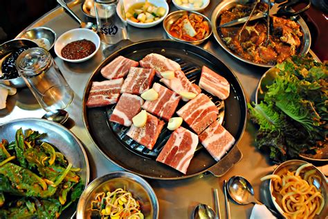 10 Great Korean Dishes  Top Musttry Foods In Seoul