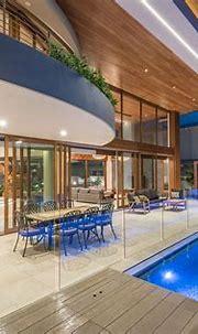 CONTEMPORARY TROPICAL HOUSE | Chris Clout Design ...