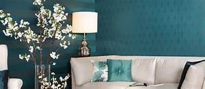 tapeten wohnzimmergestaltung turkis olegoffcom With balkon teppich mit tapetenshop de tapeten online kaufen und gestalten