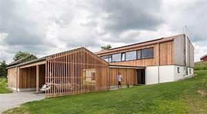 Schöner Wohnen Haus Des Jahres : 1 preis satteldachhaus mit nat rlichem raumklima haus ~ Yasmunasinghe.com Haus und Dekorationen