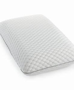 Dream science memory foam classic standard pillow for Dream collection memory foam pillow