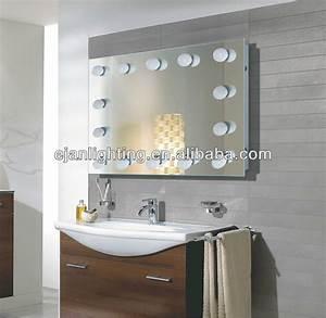 Miroir Avec Lumiere Pour Coiffeuse : led de coiffeuse miroir lumi res make up miroir lumi re miroir id de produit 1030342418 french ~ Teatrodelosmanantiales.com Idées de Décoration