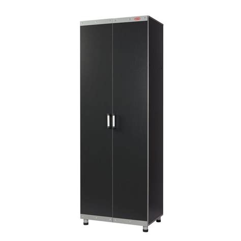 Rubbermaid Storage Cabinets Home Depot by Rubbermaid Fasttrack