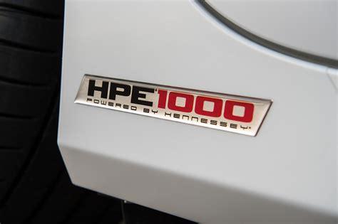 2018 Cadillac Cts-v Hpe1000 Upgrade
